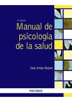 MANUAL DE PSICOLOGIA DE LA SALUD