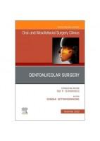 DENTOALVEOLAR SURGERY (AN ISSUE OF ORAL AND MAXILLOFACIAL SURGERY))