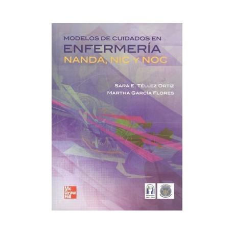 MODELOS DE CUIDADOS EN ENFERMERIA NANDA, NIC Y NOC