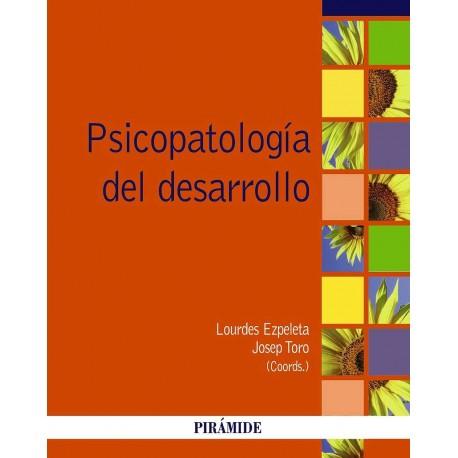 PSICOPATOLOGIA DEL DESARROLLO