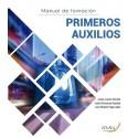 MANUAL DE FORMACION. PRIMEROS AUXILIOS